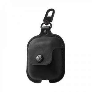 AirSnaps for AirPods - Black
