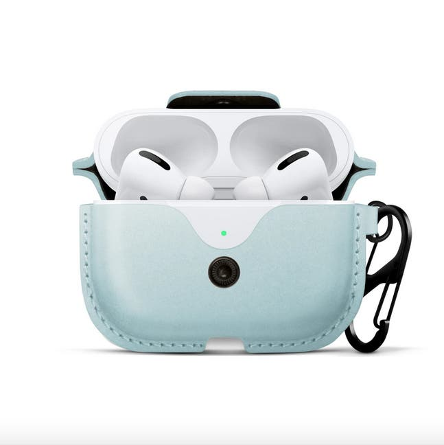 AirSnaps Pro for AirPods Pro - Slate Blue