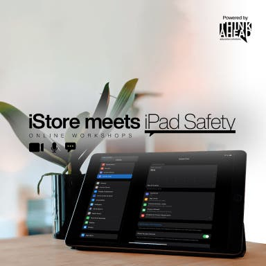 Parent Series: The best safety and security features on your child's iPad
