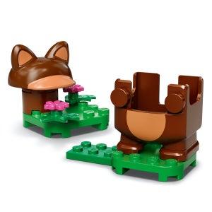 LEGO Tanooki Mario Power-Up Pack