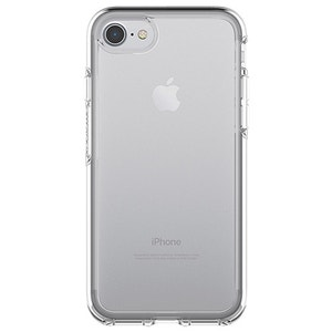 OtterBox Symmetry Case for iPhone SE / 8 / 7 - Clear
