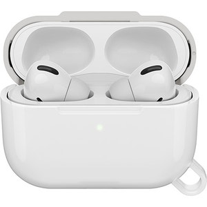 OtterBox Ispra Series Case for AirPods Pro - Moon Crystal Grey