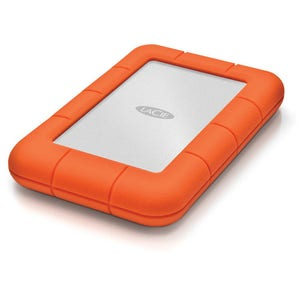 LaCie Rugged Mini 2TB USB 3.0
