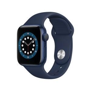 Apple Watch Series 6 Aluminium Blue