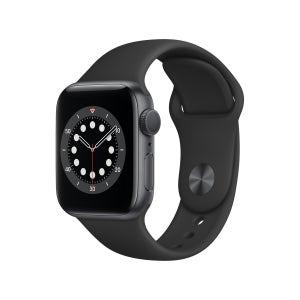 Apple Watch Series 6 Aluminium Space Grey