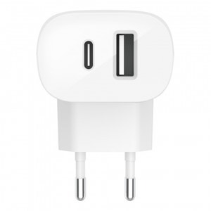 Belkin 30W Dual Standalone Home Charger