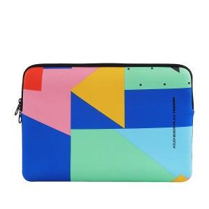 Tucano Shake Neoprene Sleeve for  MacBook Air 13-inch - Multicolour