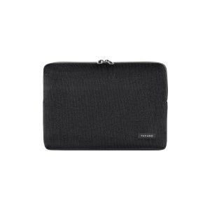 Tucano Velluto Sleeve for MacBook Pro / MacBook Air 13-inch - Black