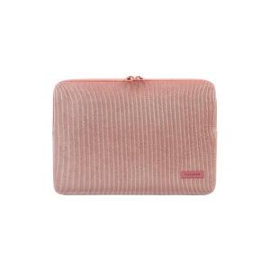 Tucano Velluto Sleeve for MacBook Pro / MacBook Air 13-inch - Rosa