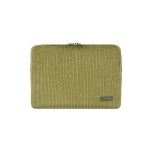 Tucano Velluto Sleeve for MacBook Pro / MacBook Air 13-inch - Green