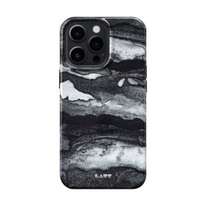 Laut Huex Ink Case for iPhone 13 Pro Max - Black