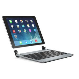 Brydge for 10.5-inch iPad Pro - Space Grey