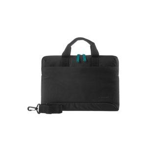 Tucano Smilza Super Slim Bag for MacBook 15-inch - Black