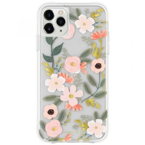 Rifle Paper Wild Flower Case for iPhone 11 Pro