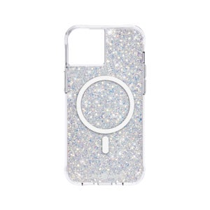 Case Mate Twinkle Case with MagSafe for iPhone 13 - Stardust