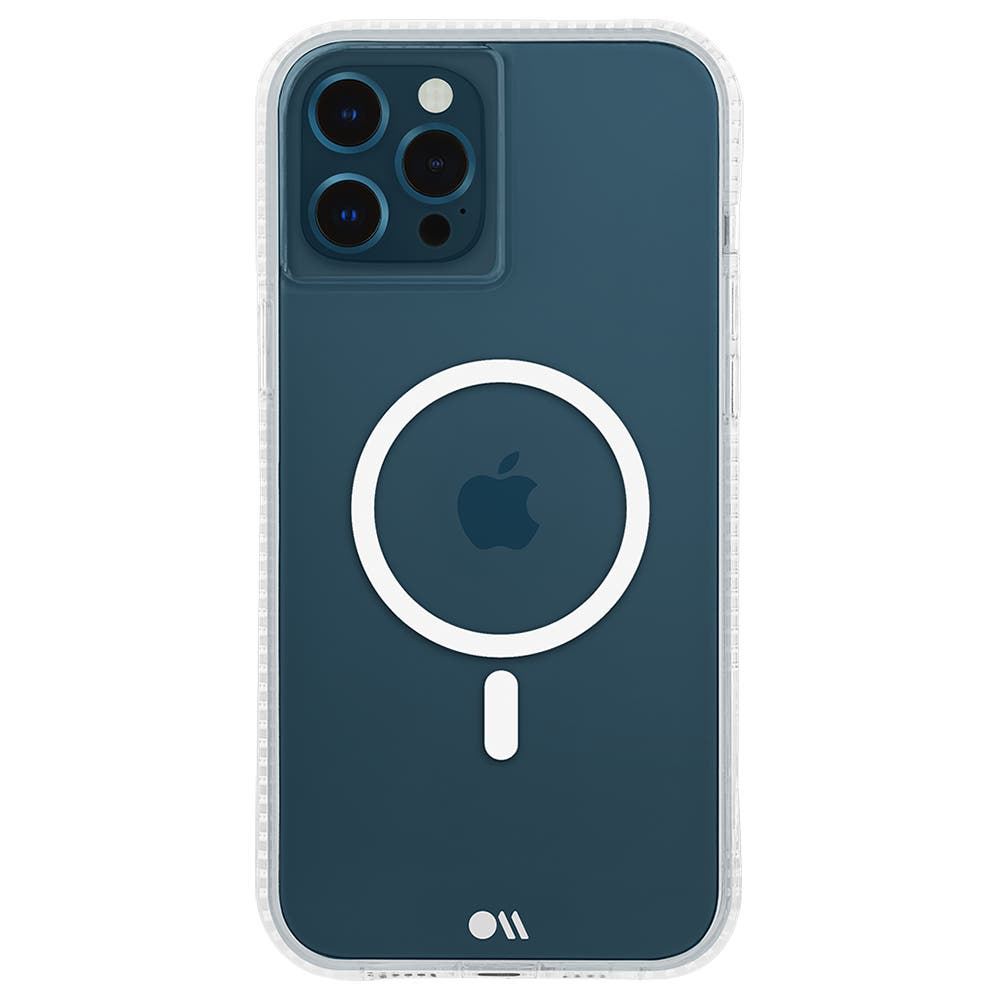 Case Mate Tough Plus Case with MagSafe for iPhone 12 Pro Max