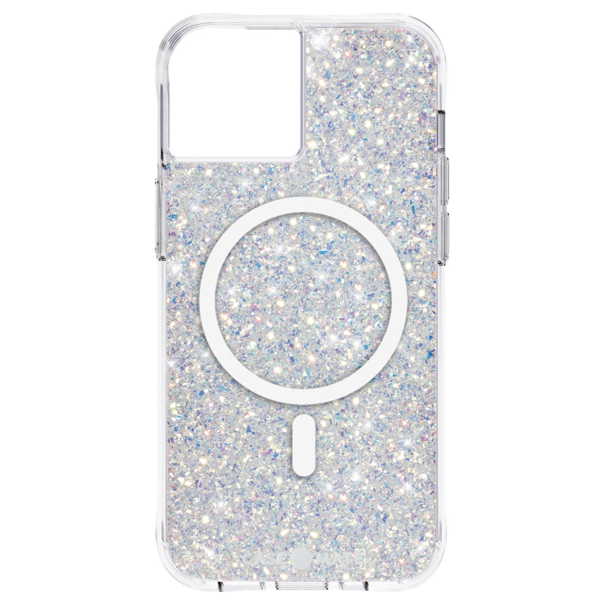 Case Mate Twinkle Stardust MagSafe Case for iPhone 13 Pro - Stardust