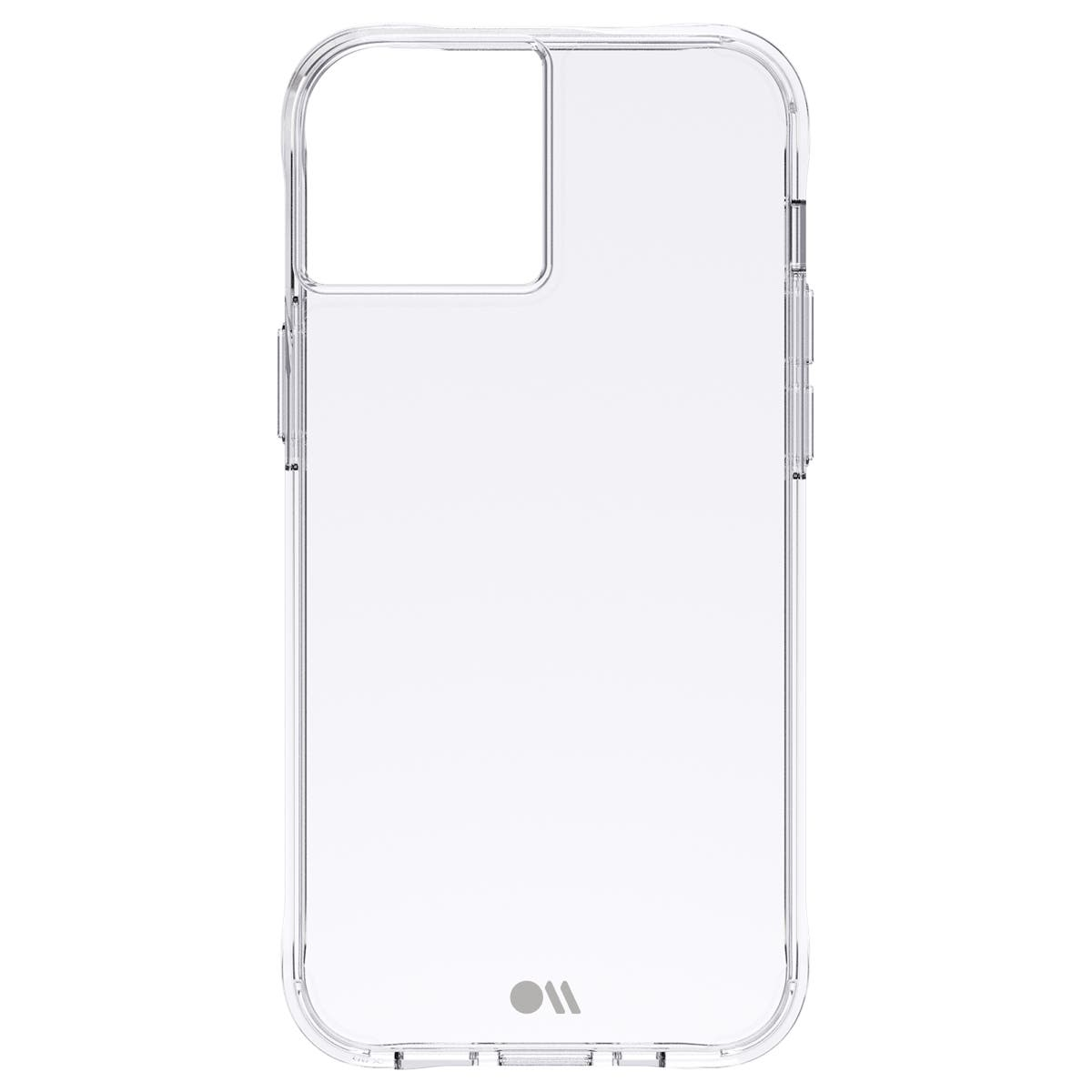 Case Mate Tough Case for iPhone 13 - Clear