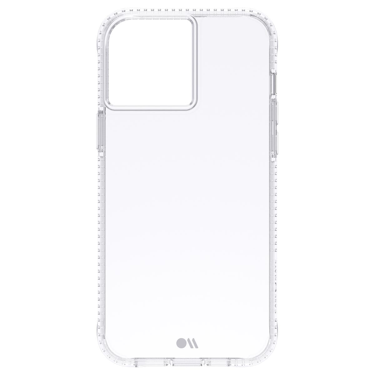 Case Mate Tough Case with Magsafe for iPhone 13 Pro Max - Clear