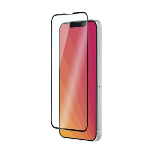 Moov Curve Glass Screen protector for iPhone 13 mini
