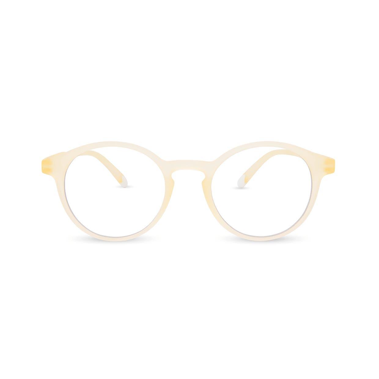 Barner Les Marais Blue Light Filter Glasses - Honey