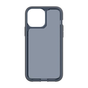 Griffin Survivor Strong Case for iPhone 13 Pro Max - Blue / Steel Grey