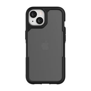 Griffin Survivor Endurance Case for iPhone 13 - Black / Shadow Grey