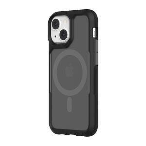 Griffin Survivor Endurance MagSafe for iPhone 13 mini - Black / Shadow Grey