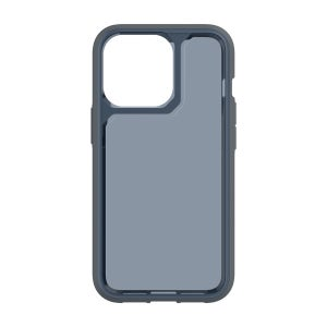 Griffin Survivor Strong Case for iPhone 13 Pro - Blue / Steel Grey
