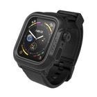 Catalyst Waterproof Case for 44mm Apple Watch Series SE, 6, 5 & 4 - Stealth Black