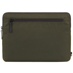 Incase Compact Nylon Sleeve 15-inch /16-inch - Olive