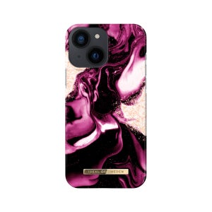 Ideal of Sweden Golden Ruby Case for iPhone 13 mini