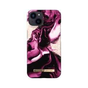 Ideal of Sweden Golden Ruby Case for iPhone 13