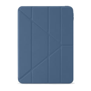 Pipetto Origami Case for iPad Pro 11-inch - Navy