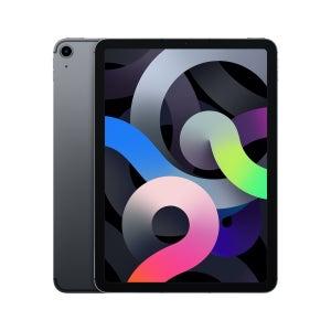 iPad Air 10.9-inch Wi-Fi + Cellular 256GB - Space Grey