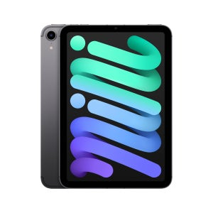 iPad mini (6th gen) Wi-Fi + Cellular 64GB - Space Grey