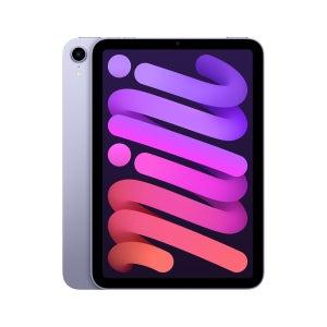 iPad mini (6th gen) Wi-Fi 64GB - Purple