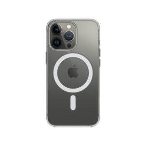 Apple Clear Case with MagSafe for Phone 13 Pro