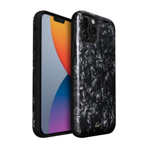 Laut Pearl Case for iPhone 12 / 12 Pro - Black Pearl