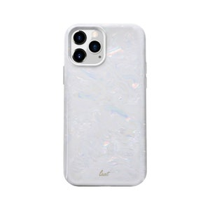 Laut Pearl Case for iPhone 12 / 12 Pro - Arctic Pearl