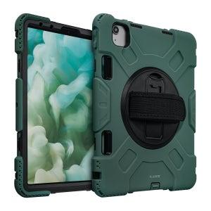 Laut Shield Enduro Case for iPad Air 10.9-inch / iPad Pro 11-inch - Sage Green