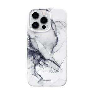 Laut Huex Ink Case for iPhone 13 Pro Max - White