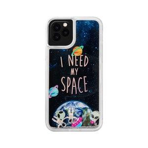 Laut Liquid Glitter Space Case for iPhone 11 Pro
