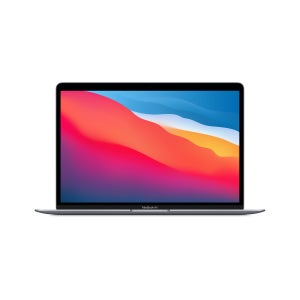 MacBook Air 13-inch | Apple M1 chip | 256GB - Space Grey