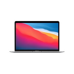 MacBook Air 13-inch | Apple M1 chip | 256GB - Silver