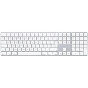 Magic Keyboard with Numeric Keypad - International English