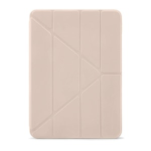 Pipetto iPad Air 10.9 (2020) Origami Case - Dusty Pink
