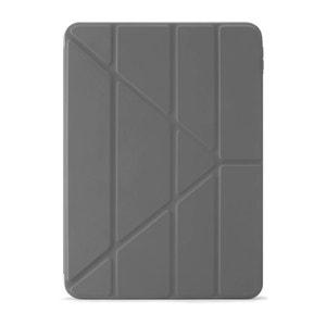 Pipetto Origami Case for iPad Air 10.9-inch (2020) - Dark Grey