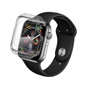 QDOS OptiGuard Infinity Defense for Apple Watch 40mm - Series 5 / 6