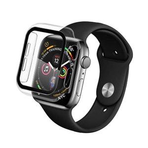 QDOS OptiGuard Infinity Glass for Apple Watch 40mm - Series 5 / 6